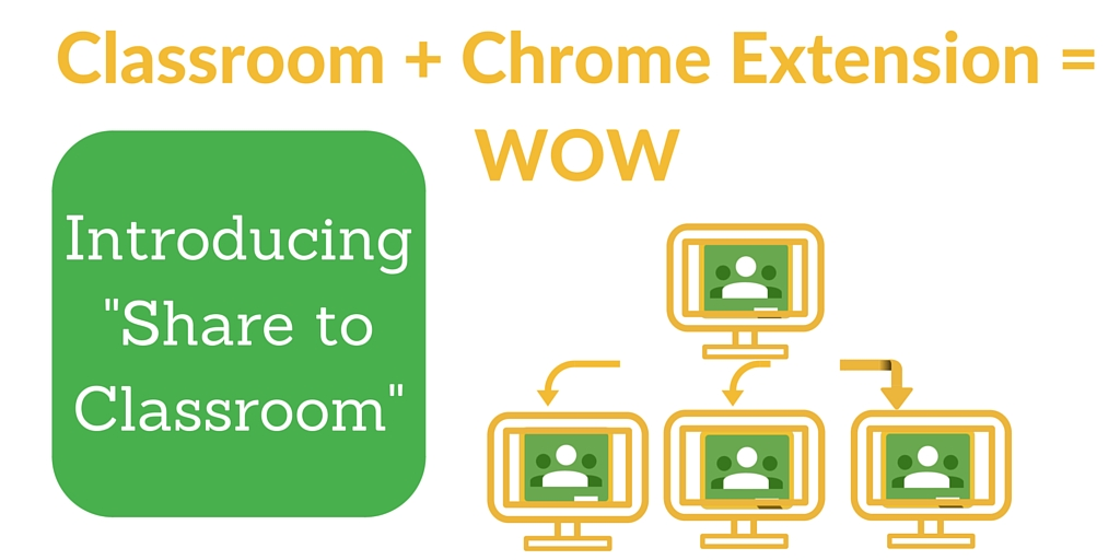 Google Classroom Update (3)
