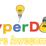 HyperDocs are Awesome