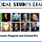 15 Ways to Use #Flipgrid for Social Studies