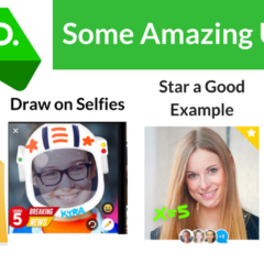 4 Favorite Updates for #flipgridfever