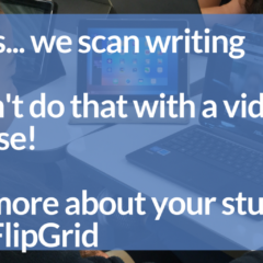 Best of… #FlipgridFever Posts
