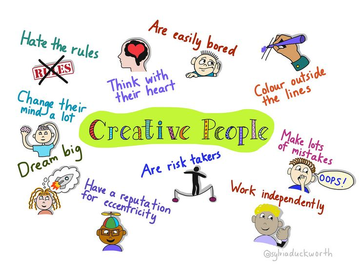 Creativity in Schools – A Vision from Chicago