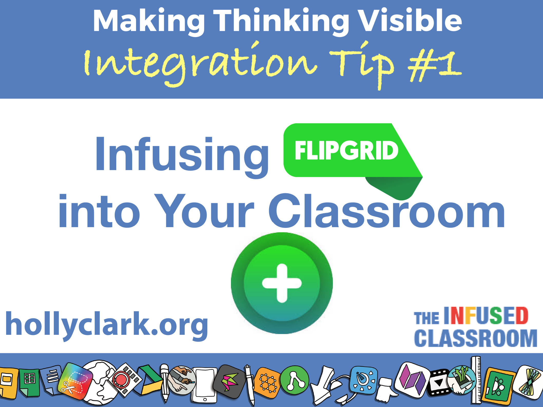 Infusing #Flipgrid into Your Classroom